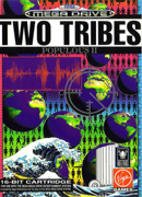 Populous 2 - Two Tribe...