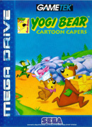 Yogi Bear's Cartoon Ca...