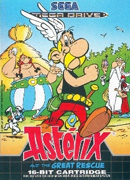 Asterix And The Great ...
