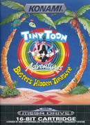 Tiny Toon Adventures -...