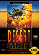 Desert Strike - Return...