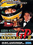 Ayrton Senna's Super M...