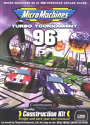 Micro Machines - Turbo...
