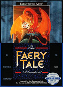 The Faery Tale Adventu...